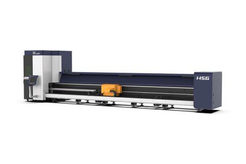 HSG E22 Boru & Profil Lazer Kesim Makinesi