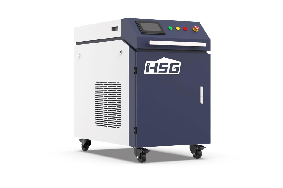 FMW 1000 lazer kaynak makinesi