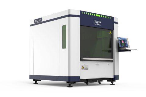 G1390X Plaka Lazer Kesim Makinesi