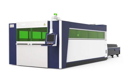 G3015A Plaka Lazer Kesim Makinesi