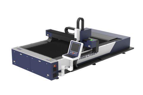 G3015C Plaka Lazer Kesim Makinesi