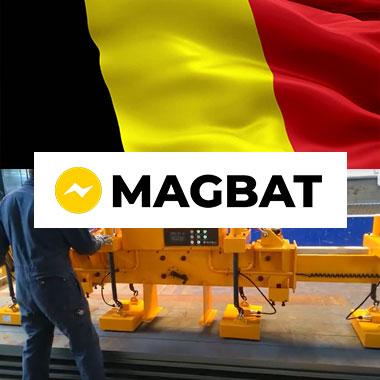 Magbat Türkiye