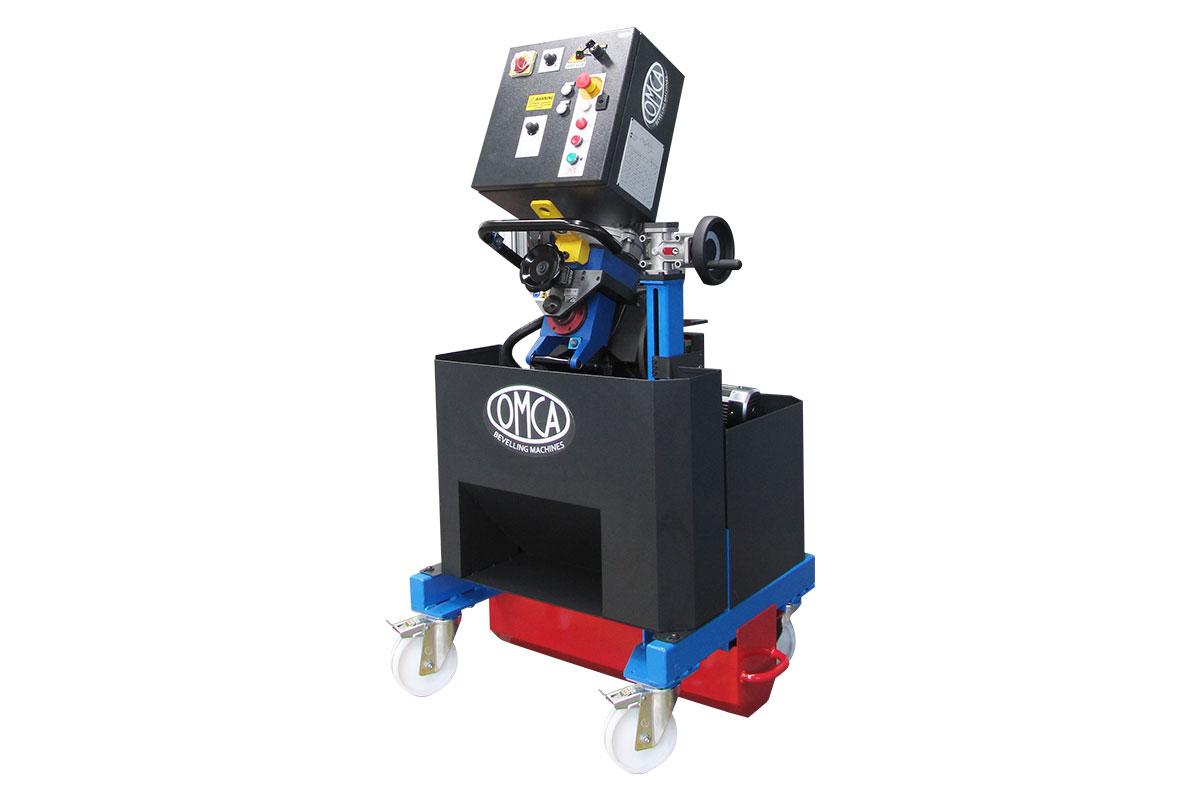 ART 900 BIG PLUS Otomatik İlerlemeli Kaynak Ağzı Açma Makinesi
