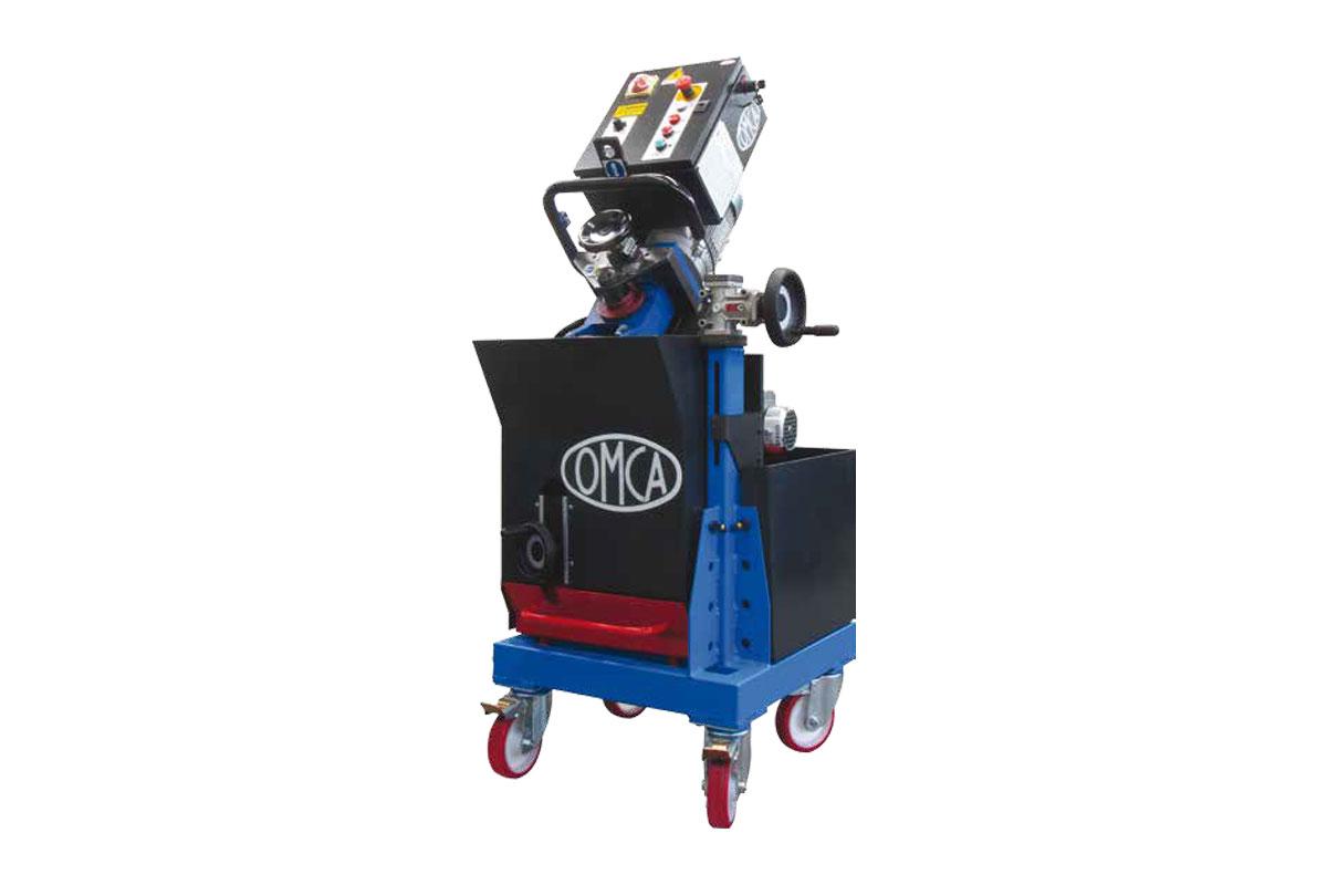ART 900 PLUS Otomatik İlerlemeli Kaynak Ağzı Açma Makinesi