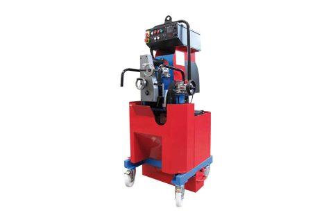 ART 920 J Bevel Otomatik İlerlemeli Pah Kırma / Kaynak Ağzı Açma Makinesi
