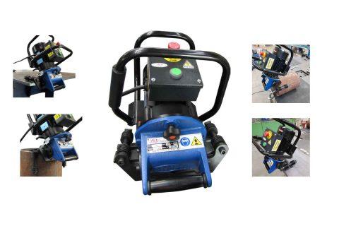 ART 760 Portatif Kaynak Ağzı Açma Makinası