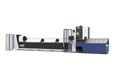 R7 (TS65) Fiber Boru & Profil Lazer Makinası