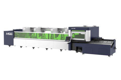 TH65 Boru & Profil Lazer Kesim Makinesi