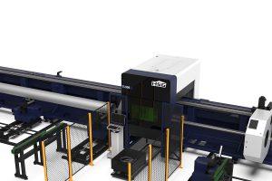 TL500 - 3D Boru & Profil Lazer Kesim Makinesi