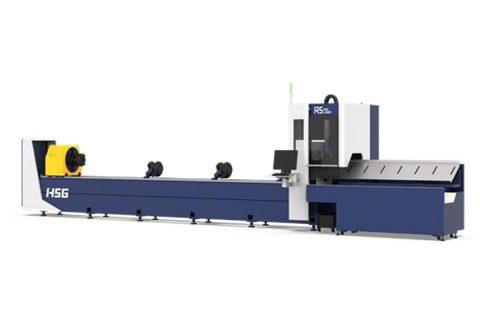 R5 (TH65) Fiber Boru & Profil Lazer Kesim Makinası